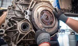 Gladstone Tyres and Autocare - Clutch Repairs in York
